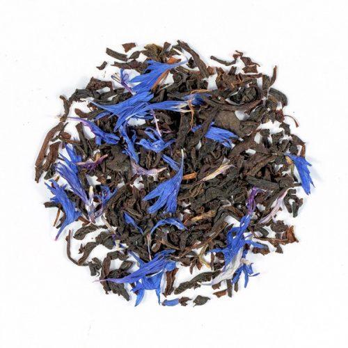 earl grey blue flower