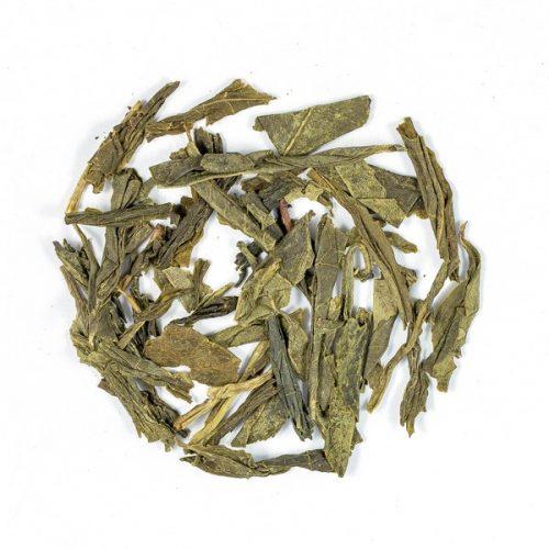 green tea earl grey
